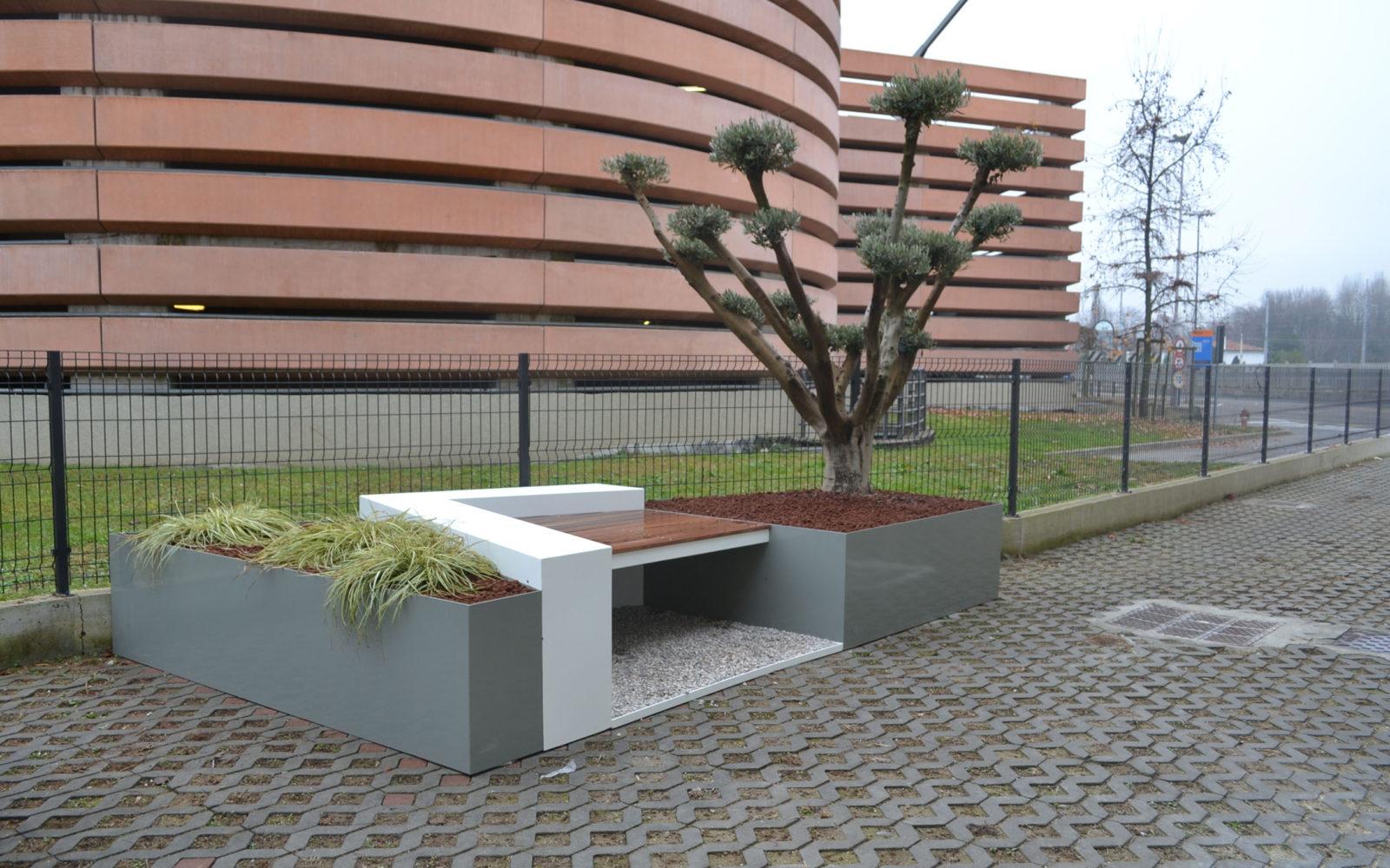 giardino fuori porta a Treviso - 1