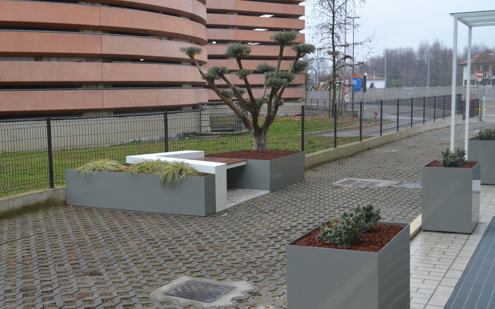 giardino fuori porta a Treviso - 4