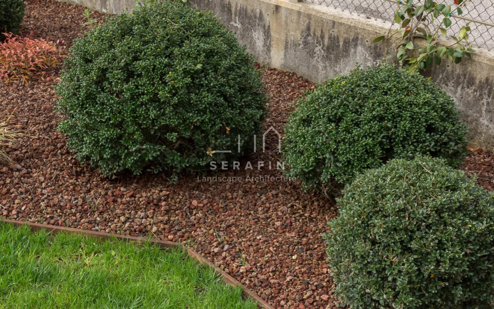 progetto di un giardino privato a padova - 14