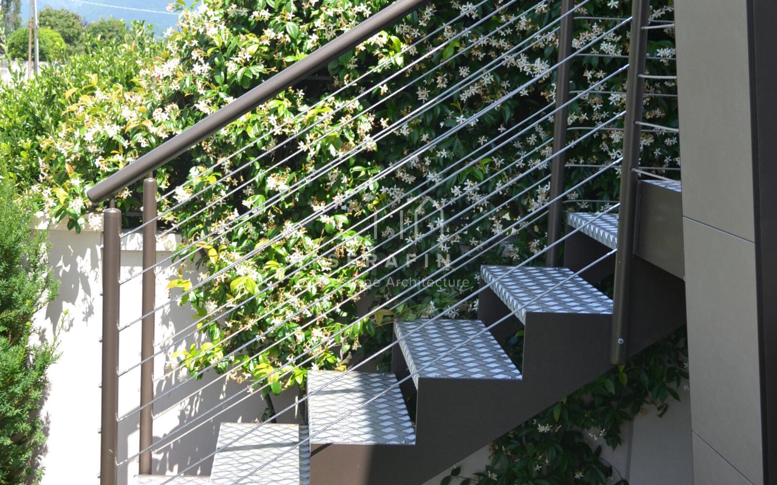 giardino privato a Bassano del Grappa - 3