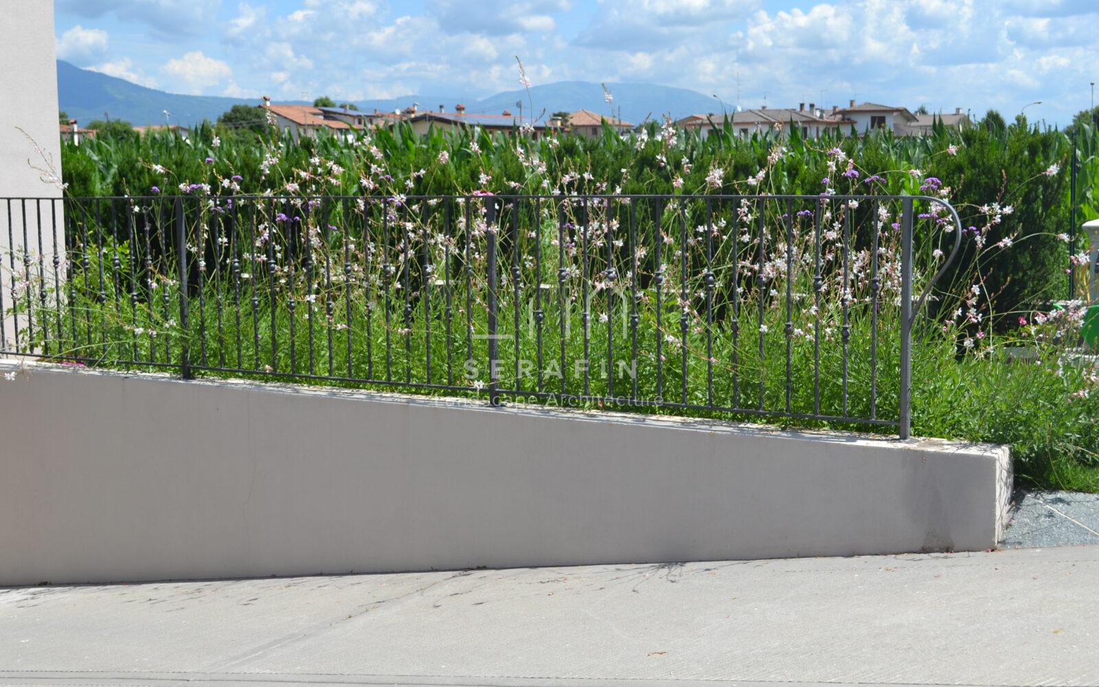 giardino privato a Bassano del Grappa - 7
