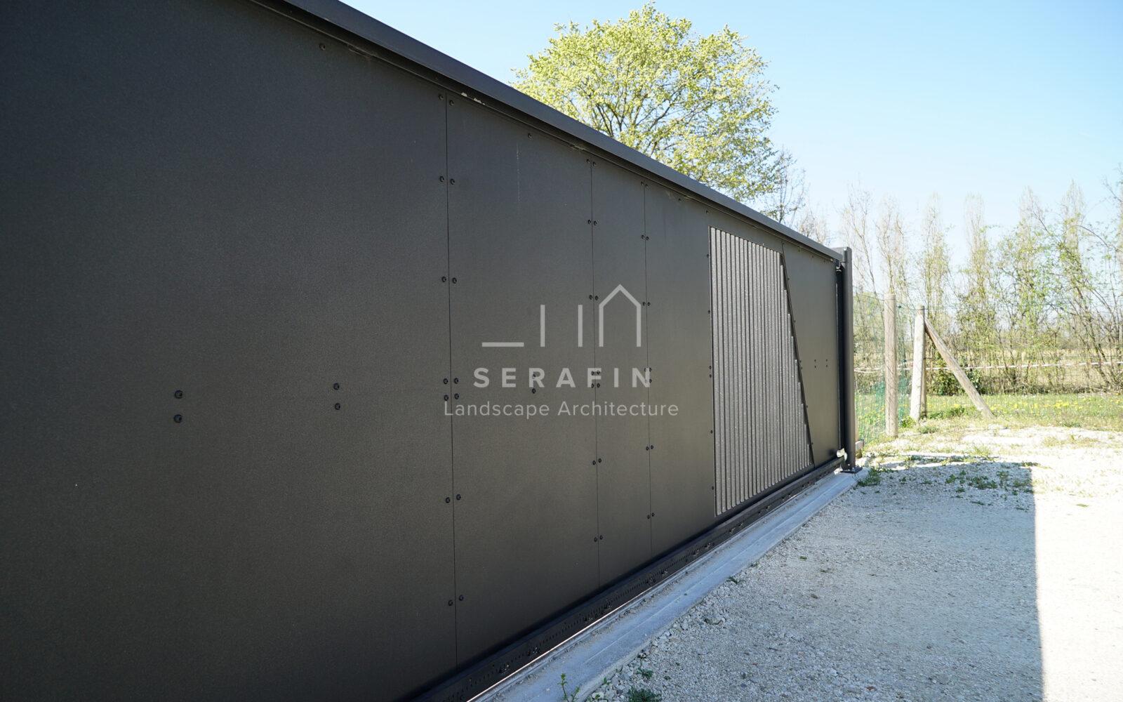 progettazione integrale di un giardino periurbano in provincia di Treviso - 7