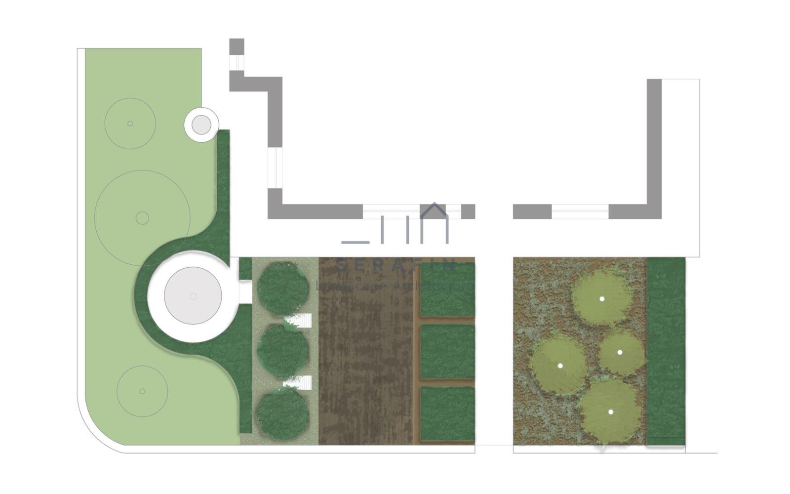 progetto giardino ospitale quinto di treviso - 1