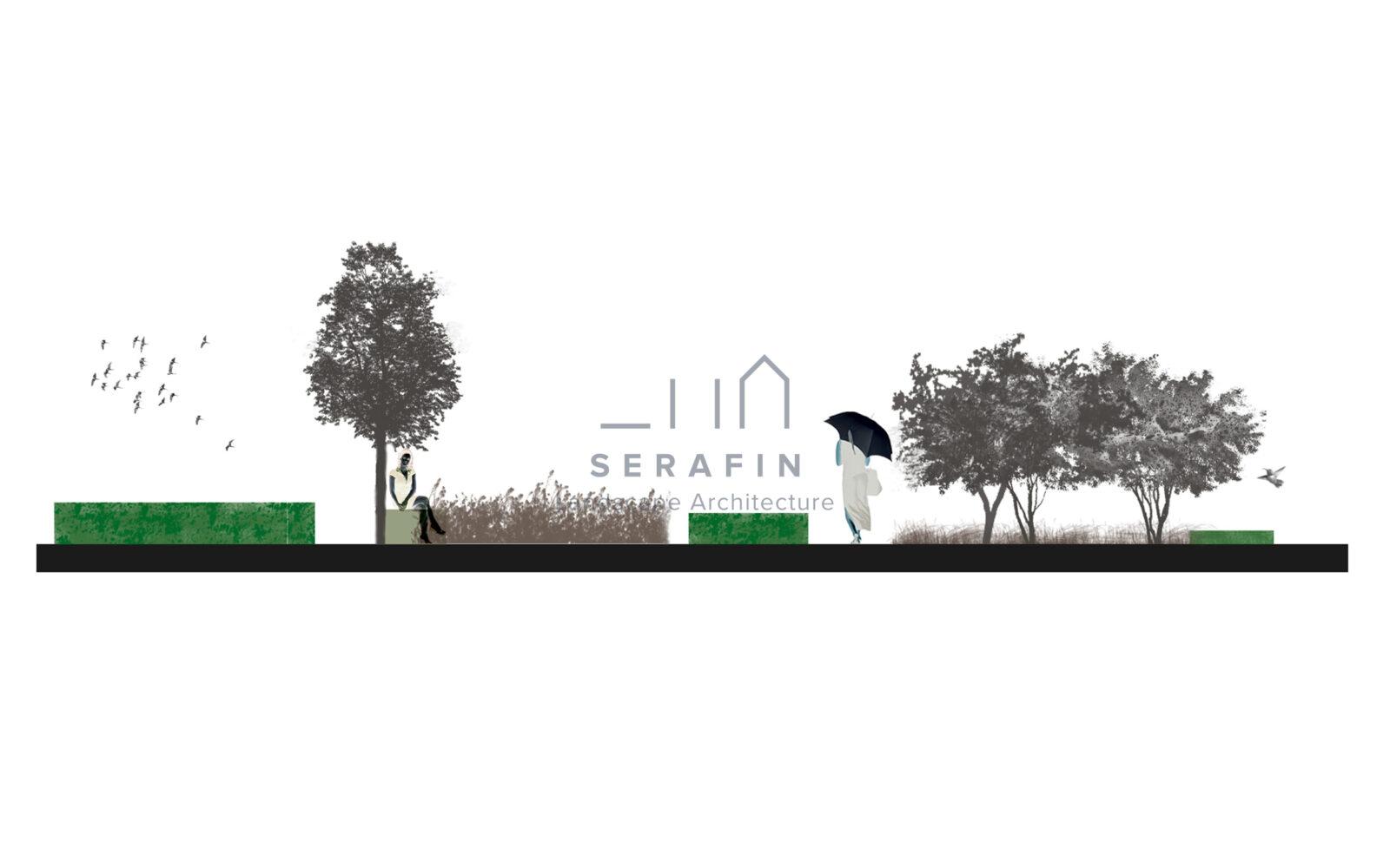 progetto giardino ospitale quinto di treviso - 3