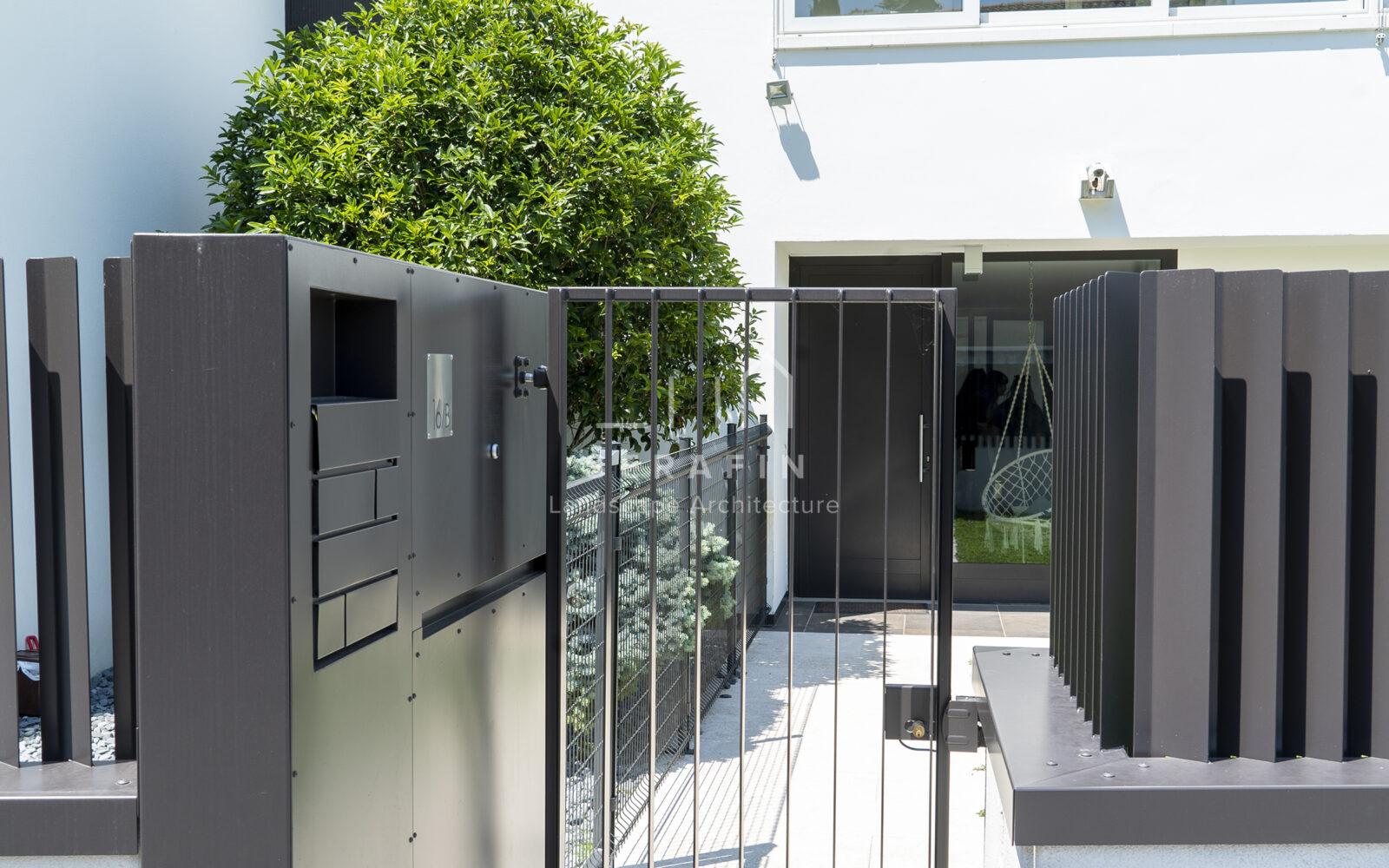 progettazione di un giardino privato a Sacile - 11