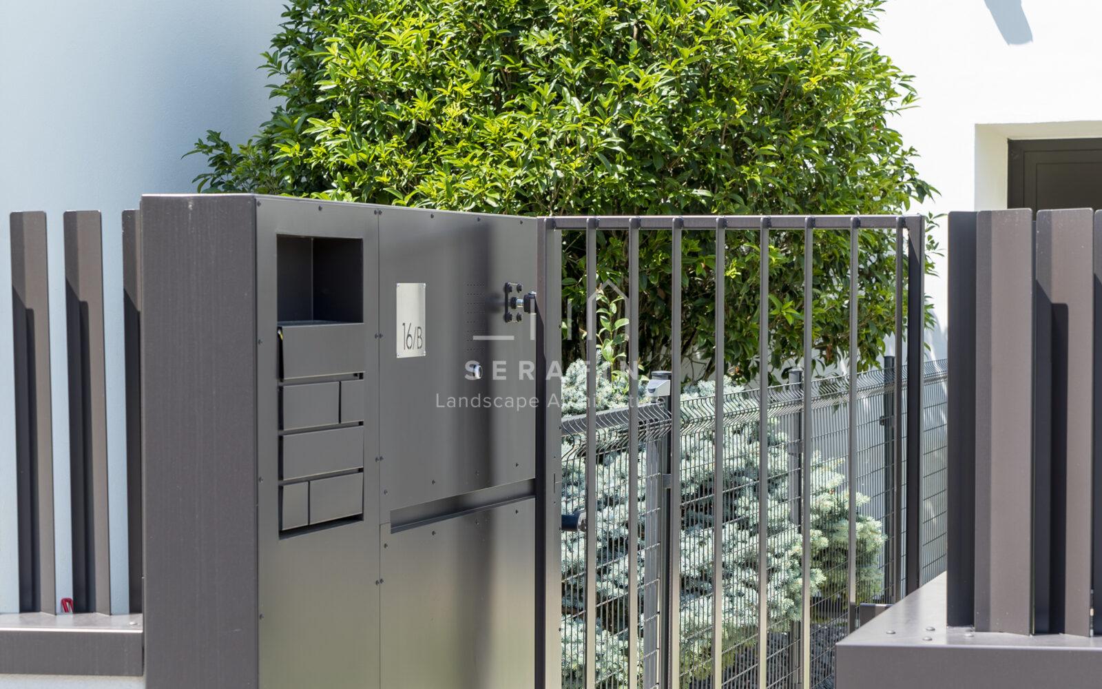 progettazione di un giardino privato a Sacile - 12